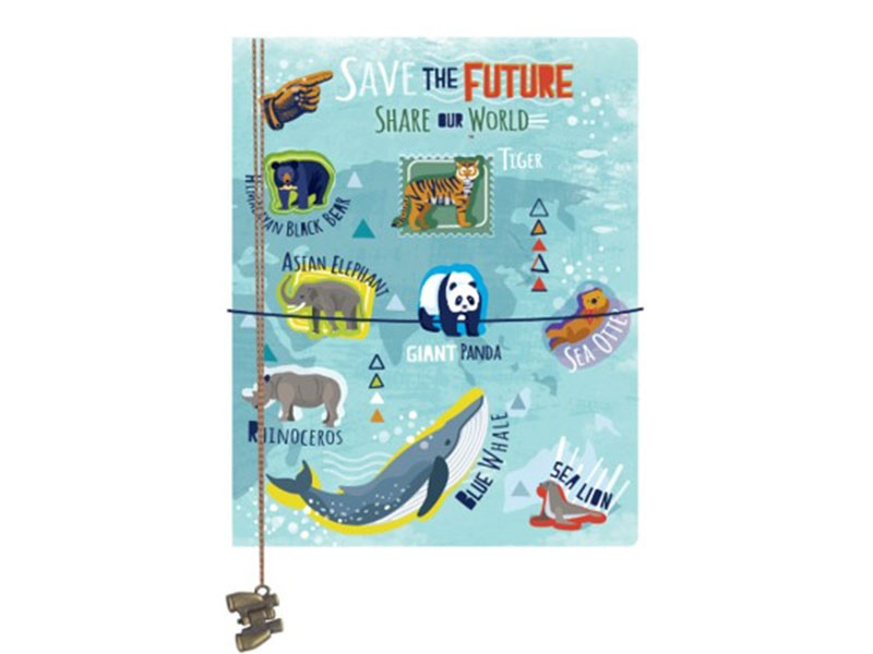 SAVE THE FUTURE JOURNAL