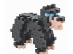 TUBE BLACK BEAR